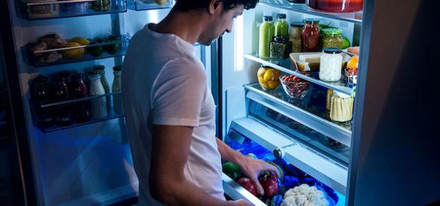 IFA 2018: Beko stellt edles Kühlgerät in dunklem Edelstahl vor