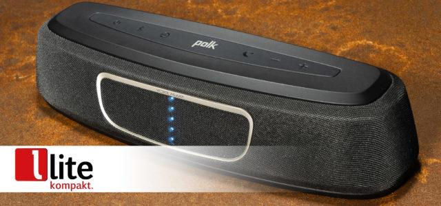 Polk MagniFi Mini – exzellent klingende Soundbar mit ungeahnten Extras