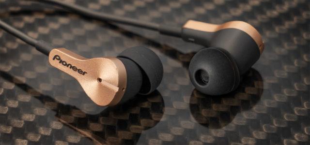 Pioneer Rayz Plus – wohlklingender iPhone-Kopfhörer mit aktiver Geräuschunterdrückung