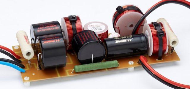 ReferenzUpgrade 2.0 – INKLANG präsentiert neues Frequenzweichen Upgrade