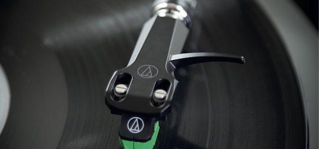Audio-Technica mit einer neuen Tonabnehmer-Serie für Einsteiger – VM95