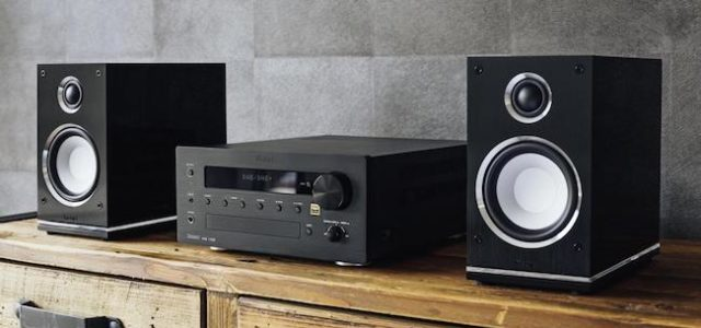 Kompaktes Multitalent: Magnat High-End Stereo-CD-Receiver mit Hi-Res-Audio- Zertifizierung