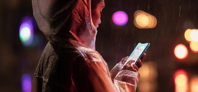 Apple stellt das neue iPhone XR vor