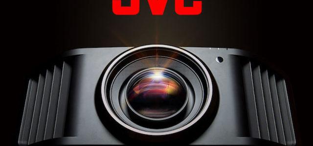 JVC präsentiert native 4K D-ILA Projektoren und den weltweit ersten 8K-E-Shift Projektor