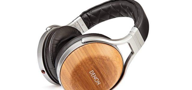 AH-D9200: Denon stellt seinen neuen Premium-Referenz-Kopfhörer vor
