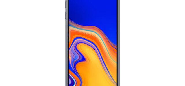 Samsung Galaxy J6+: Jede Menge Fotospaß für J-edermann!