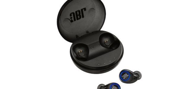 Der In-Ear-Kopfhörer JBL® Free kappt die Kabel!