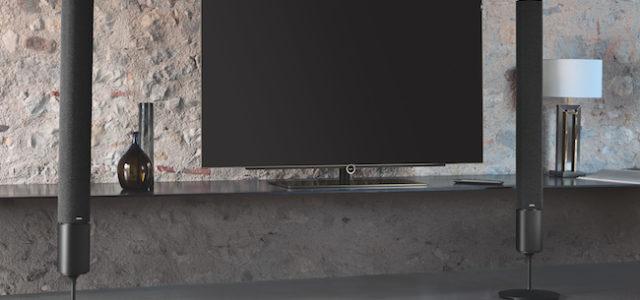 Loewe ist Pionier bei OLED – Mit einem breiten und innovativen Produktportfolio
