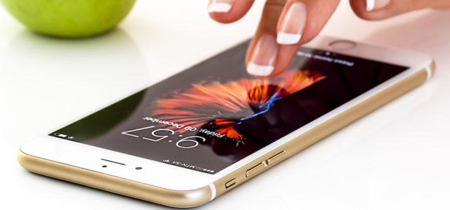 Die Apple Aktie boomt weiter: Neues Allzeithoch in Sicht
