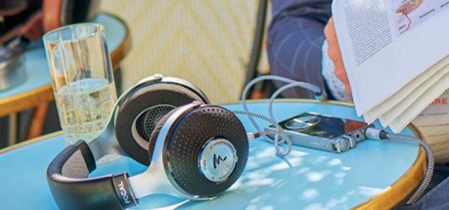Focal präsentiert seinen ersten geschlossenen High-End-Kopfhörer!