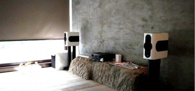 Kii THREE gut aufgestellt: Die neuen Wandhalterungen für Kii Audio Lautsprecher