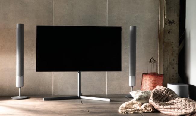 Wieder Einmal Zeigt Loewe Das Beste Fernseherlebnis Kommt Aus