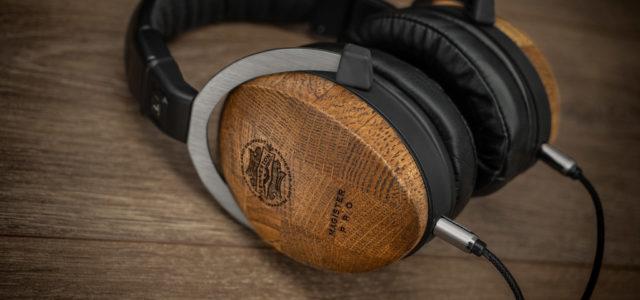 Kennerton Magister Pro – Männer-Kopfhörer mit audiophilem Feinschliff