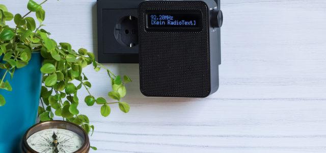 Radio-Trio für die Steckdose: Blaupunkt bringt neue Serie von kabellosen Plug-in-Radios