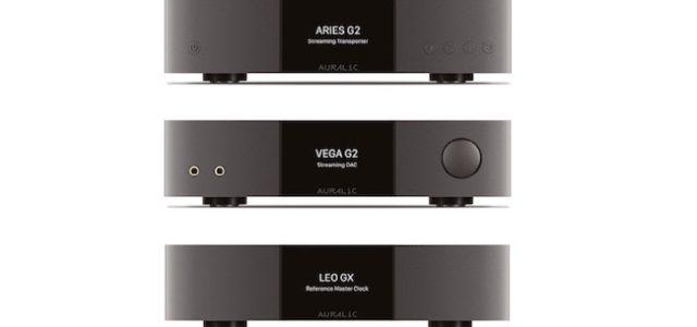 Hi-Res-Audio-Streaming- und neue Kopfhörertechnologien – audioNEXT präsentiert Neuheiten