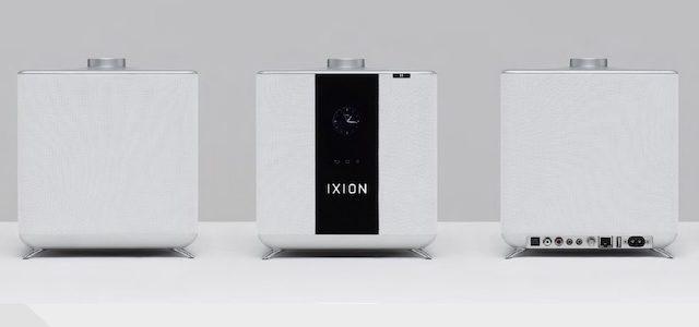 Der Ixion Maestro MKII ist ein luxuriöses Stück Smart-Audio-Genie