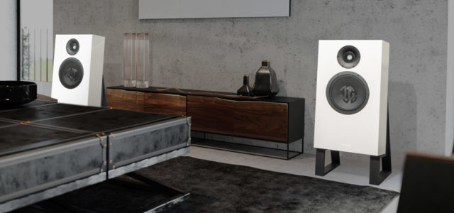 High End-Audio-System Lyravox Karlos – Streaming mit Style