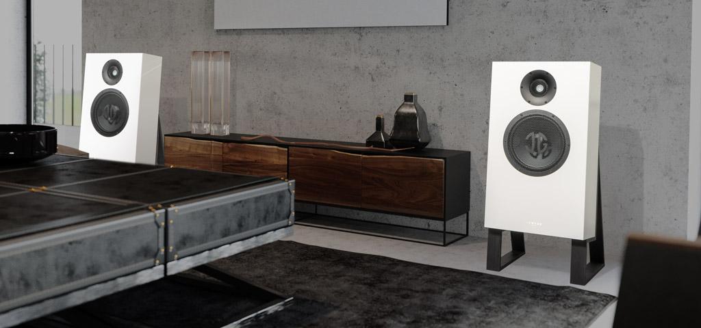 High End-Audio-System Lyravox Karlos – Streaming mit Style » lite