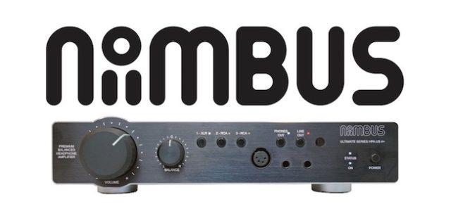 Niimbus US 4 und US 4+: High-End-Kopfhörerverstärker für höchsten Musikgenuss