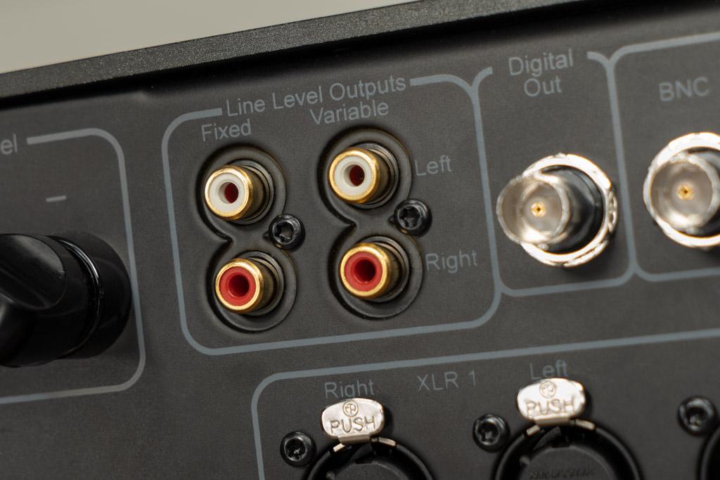 Referenz-Verstärker Hegel H590 – HiRes-Streaming und High End-Klang