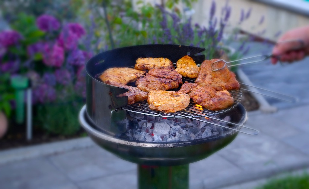 Elektro Gas Oder Holzkohlegrill : Faszination grillen gas elektro oder holzkohlegrill lite