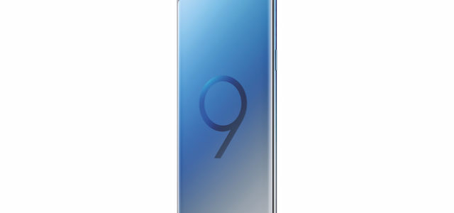 "Galaxy S9 | S9+ ab Anfang Dezember in ""Polaris Blue"" verfügbar"