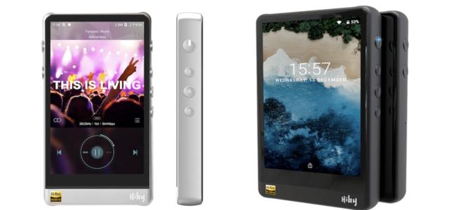 HiBy R6 sorgt für detailgetreues Hi-Res-Streaming auch für Android Apps