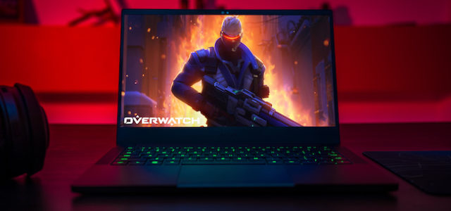 Neues Razer Blade Stealth definiert ultraportable Laptops neu