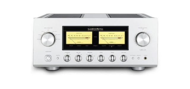 Hochwertige Audiokomponenten von Luxman wieder in Hannover vertreten