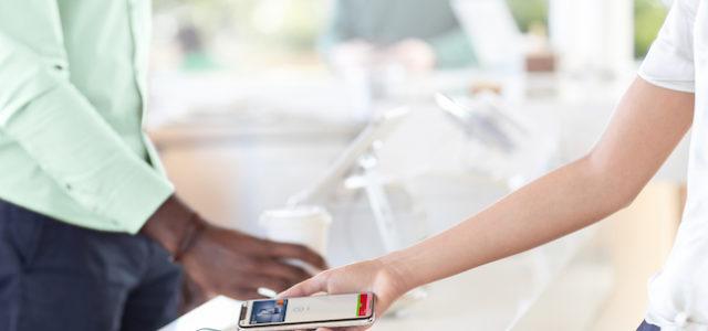 Apple Pay startet jetzt auch in Deutschland