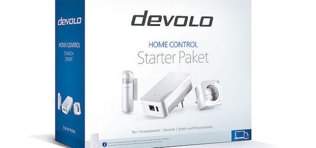 devolo AG und co.met arbeiten zusammen für eine smartere Zukunft im intelligenten Zuhause