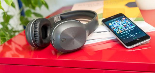 auvisio OHS-160.fm – Over-Ear-Preistipp mit cleveren Features
