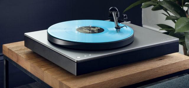 CES 2019: Cambridge Audio präsentiert Plattenspieler Alva TT mit aptX HD