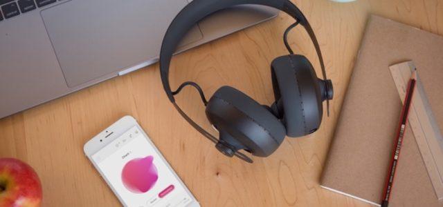 Nuraphone: Intelligenter Kopfhörer erstellt automatisiert ein persönliches Hörprofil