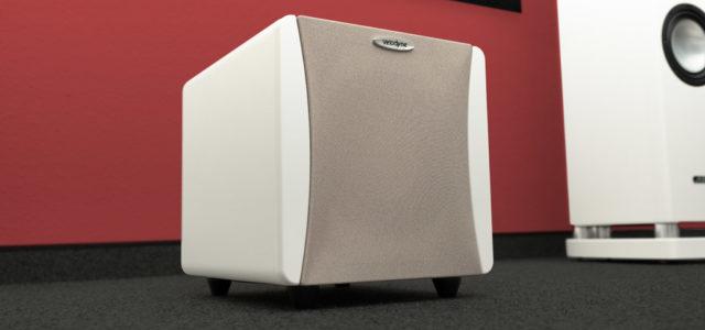 Velodyne Impact Mini – Ultrakompakt-Subwoofer für HiFi und Heimkino