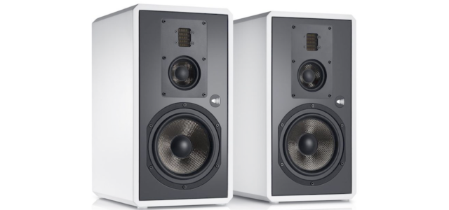 Klar & Kompakt: Fishhead Audio stellt die Resolution 1.6 BS vor