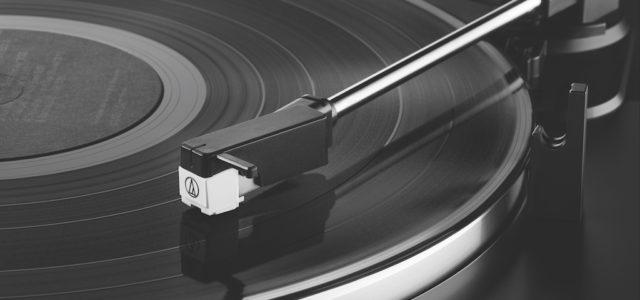 CES 2019: LP60X, die neue Plattenspieler-Serie der Einstiegsklasse von Audio-Technica