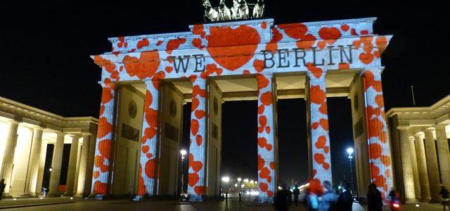 """Hauptstadt erleben:  Eine Portion """"Berlin Vier Jahreszeiten"""" bitte!"""