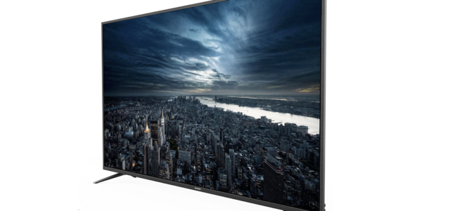 Sharp stellt vier neue 4K UHD Smart LED-TVs mit 60 und 70 Zoll vor