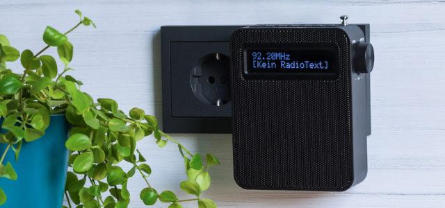 Welttag des Radios: Blaupunkt mit innovativen Steckdosenradios und Retromodellen