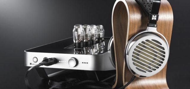 Hifiman Shangri-La jr – Elektrostatisches Kopfhörersystem
