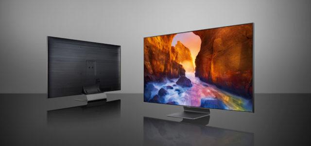 Samsung TV Line-up mit jeweils sechs Monate kostenloser Mitgliedschaft für HD+ und waipu.tv