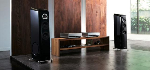 TAD erweitert Range um Lautsprecher E1TX und Verstärker M1000