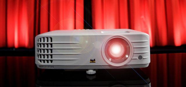 ViewSonic PX701HD – lichtstark, wohnzimmertauglich, flexibel, erschwinglich