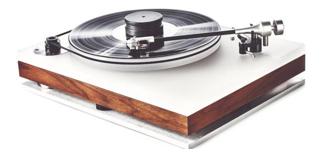 Plattenspieler Bauer Audio dps 3 in neuen Ausführungen erhältlich
