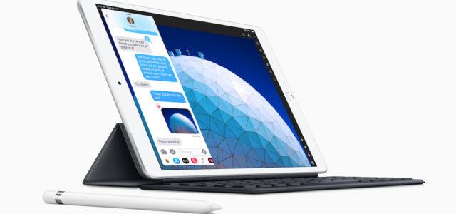 Die neuenApple iPad Air und iPad mini bieten enorme Leistung und Möglichkeiten