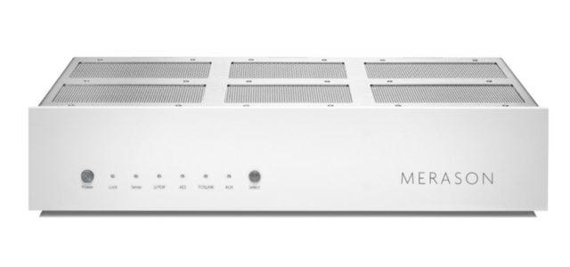 CM-Audio übernimmt Deutschlandvertrieb für Merason
