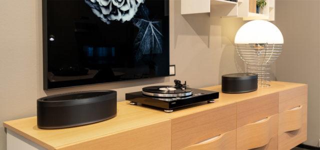 Yamaha MusicCast Vinyl 500 – Netzwerk-Plattenspieler der Moderne