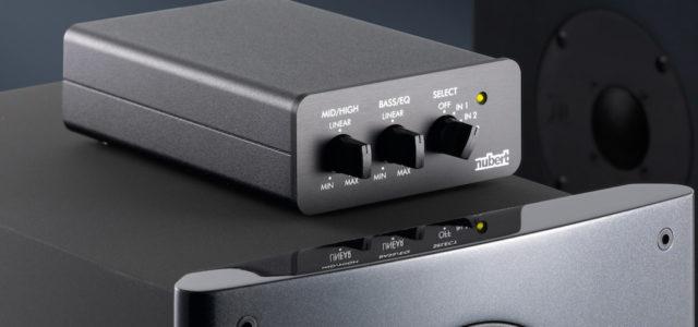 Klangoptimierung für alle mit Nuberts neuen Aktiven Tuning Modulen