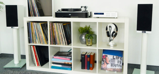 Kompakt-Lautsprecher Audio Physic Classic 3 – Klassisches HiFi mit modernen Vorzügen